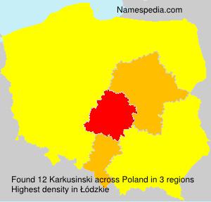 Karkusinski