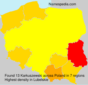 Karkuszewski