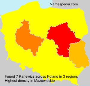 Karlewicz