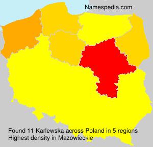 Karlewska