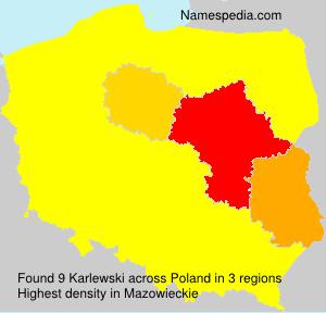 Karlewski