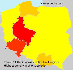 Karlic