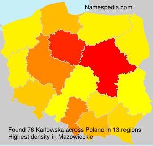 Karlowska