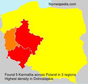Karmalita