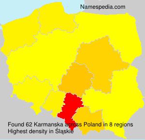 Karmanska