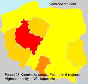 Karminska