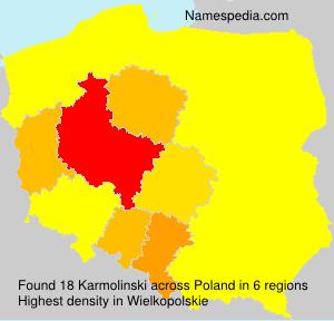 Karmolinski