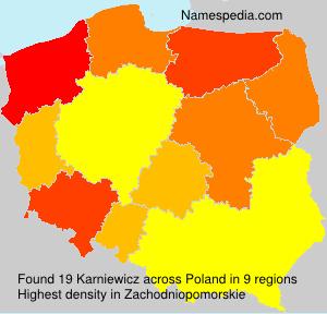 Karniewicz