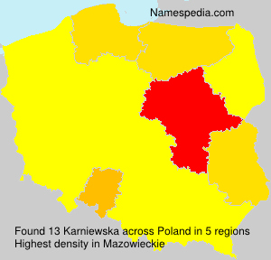 Karniewska