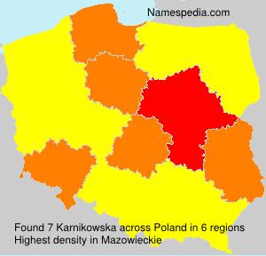 Karnikowska