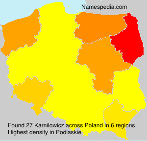 Karnilowicz