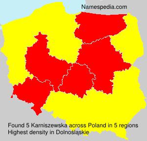 Karniszewska