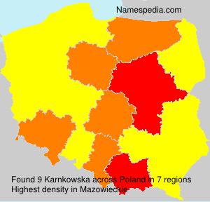 Karnkowska