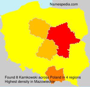 Karnkowski