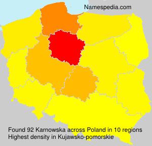 Karnowska