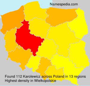 Karolewicz