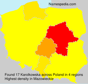 Karolkowska