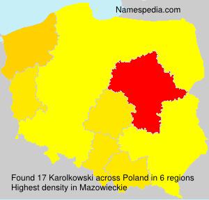 Karolkowski