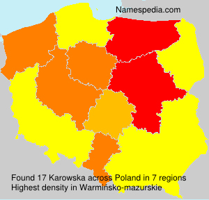 Karowska