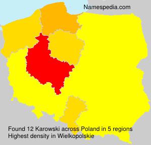 Karowski