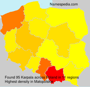 Karpala