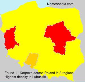 Karpezo