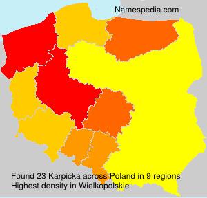 Karpicka