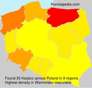 Karpicz