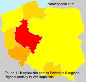Karpiewska