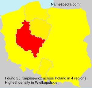 Karpisiewicz