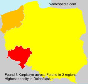 Karpiszyn