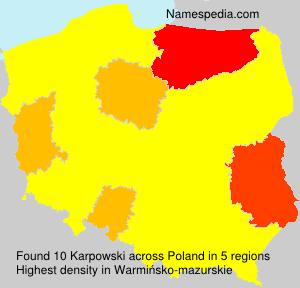Karpowski