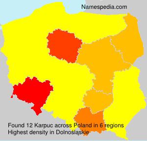 Karpuc