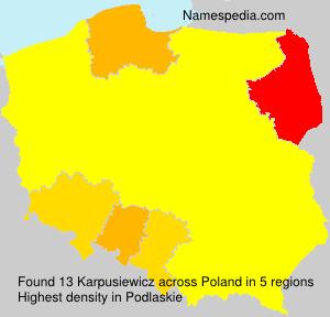 Karpusiewicz