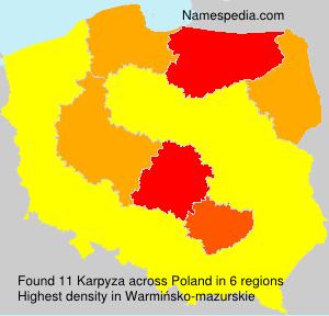 Karpyza