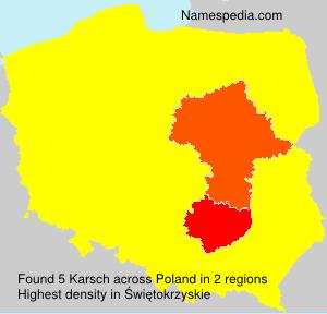 Karsch