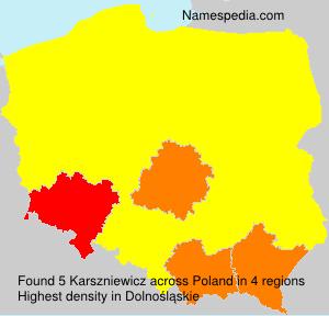Karszniewicz
