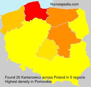 Kartanowicz