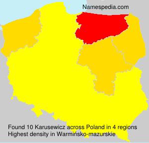 Karusewicz