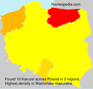 Karuzel