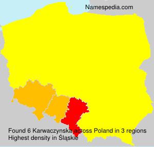 Karwaczynska