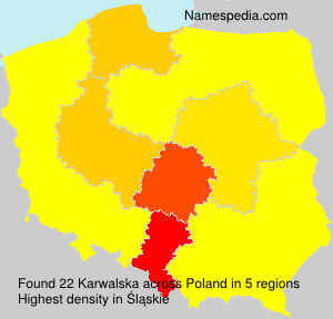 Karwalska