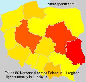 Karwanski
