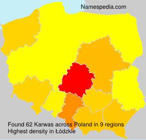 Karwas
