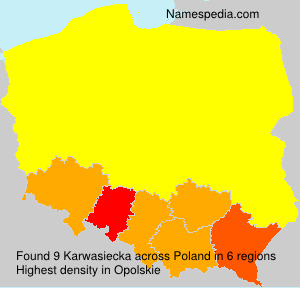 Karwasiecka