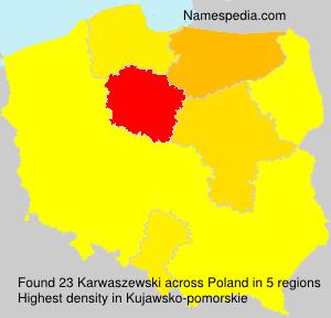 Karwaszewski