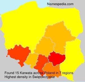 Karwata