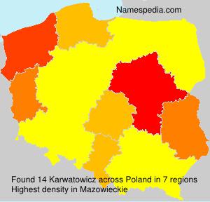 Karwatowicz