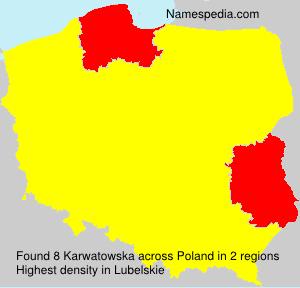 Karwatowska