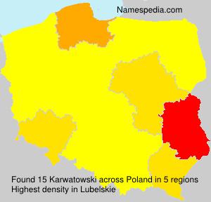 Karwatowski